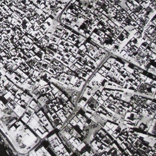 1968 aerial detail